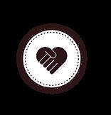 Helping Hand Badge