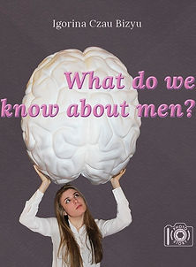 What do we know about men.jpg