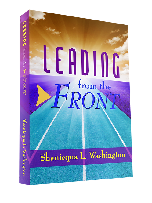 Leading from the Front