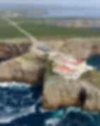 Cabo S. Vicente Sagres