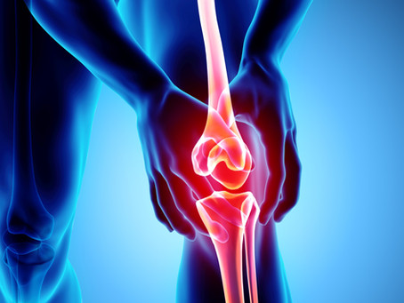New Knee Kinesiography System