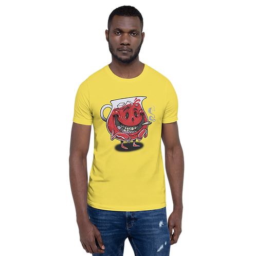 COOL AID GUY Short-Sleeve Unisex T-Shirt