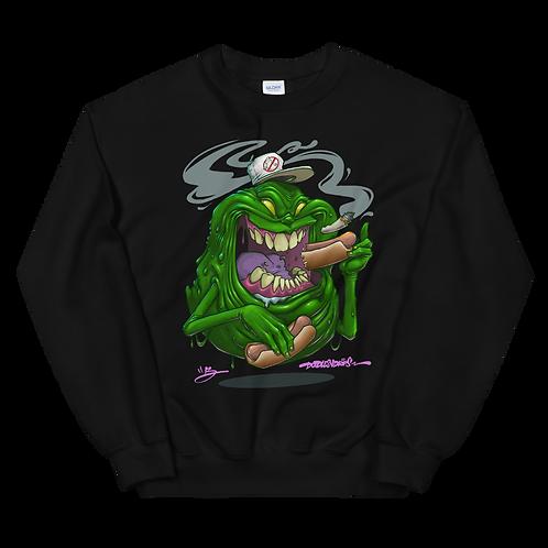 SLIMER Unisex Sweatshirt