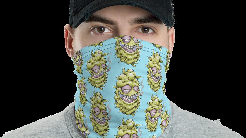 Strainge Face Mask