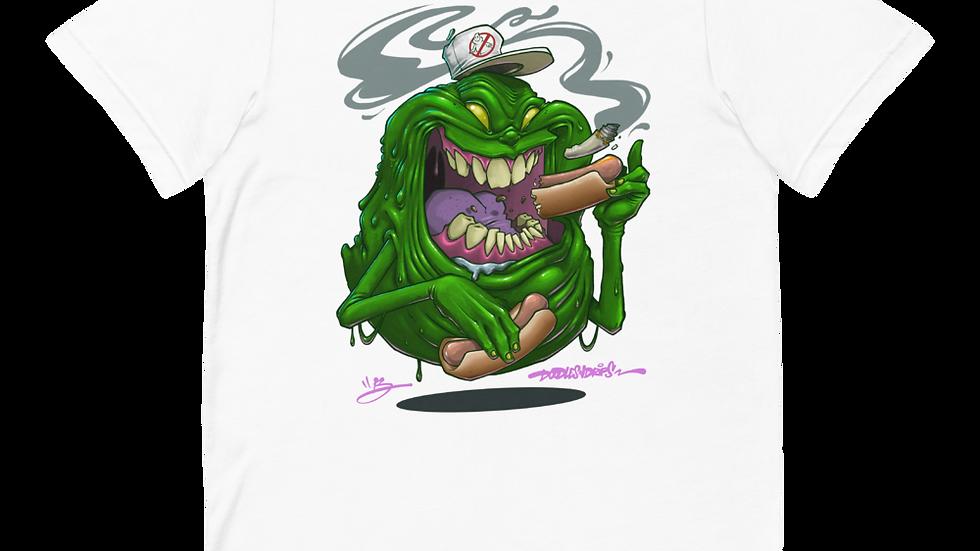 SLIMER Short-Sleeve Unisex T-Shirt