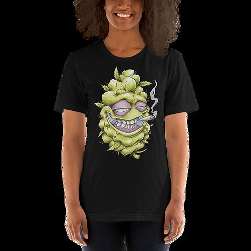 STRAINGE Short-Sleeve Unisex T-Shirt