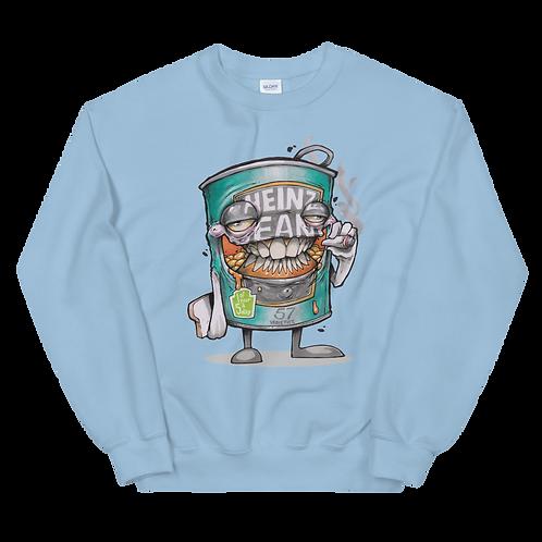 BAKED BEANS Unisex Sweatshirt