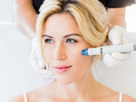 HydraFacial MD, and how its going to transform your skin