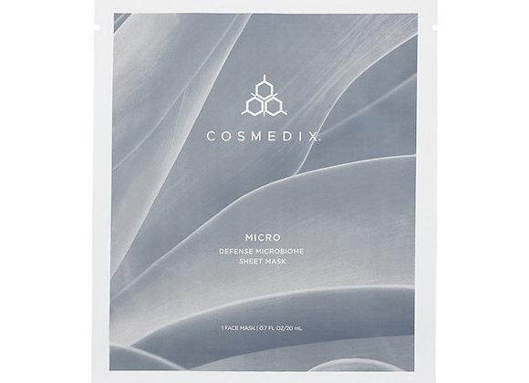 Microbiome Micro Defense Sheet Mask