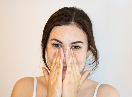 6 Product Skin Care Routine