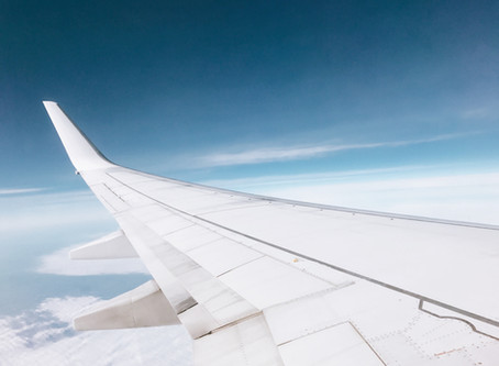 Taking Care Of Your Skin When Flying