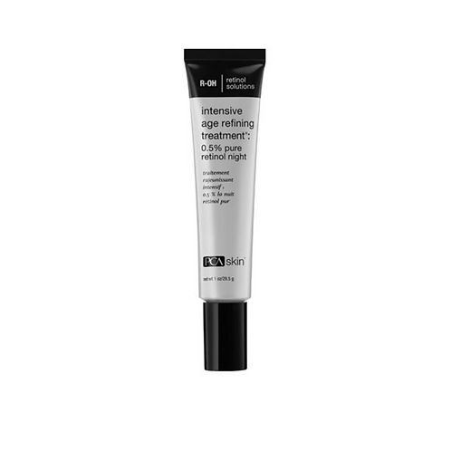 Intensive Age Refining Treatment
