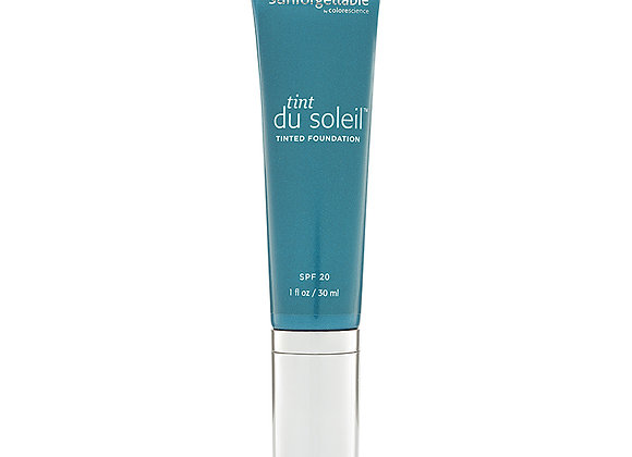 Tint Du Soleil Whipped foundation