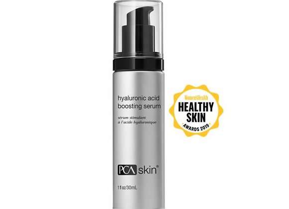 Hyaluronic Boosting Serum