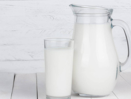 Dairy & Acne: The Link