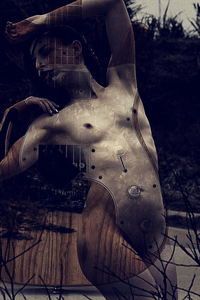 des guitares sensuelles #4