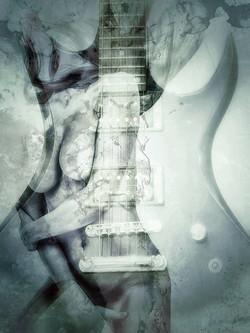 des guitares sensuelles #17