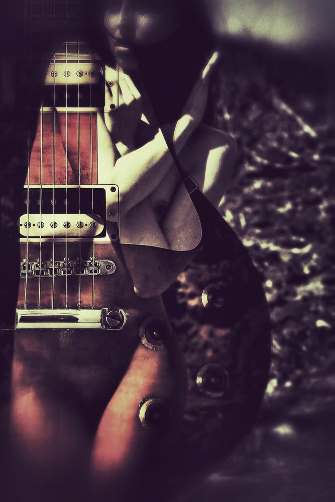 des guitares sensuelles #9