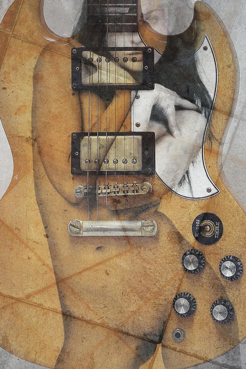 des guitares sensuelles #18