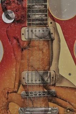 des guitares sensuelles #13