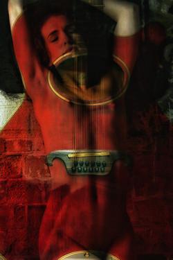 des guitares sensuelles #19