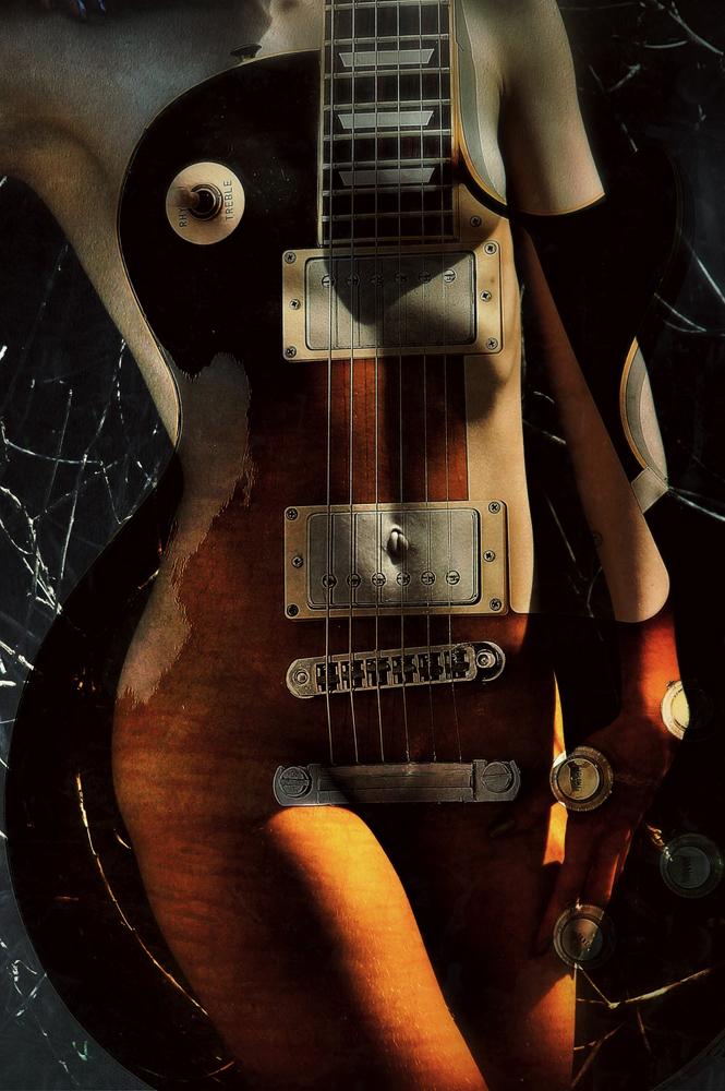 des guitares sensuelles #7