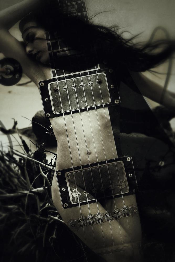 des guitares sensuelles #2