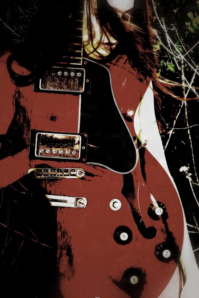 des guitares sensuelles #6