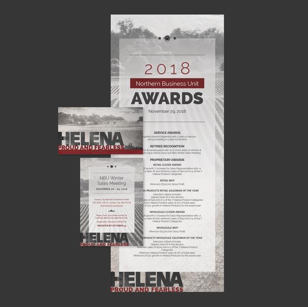 graphic-design-invitation-award-program