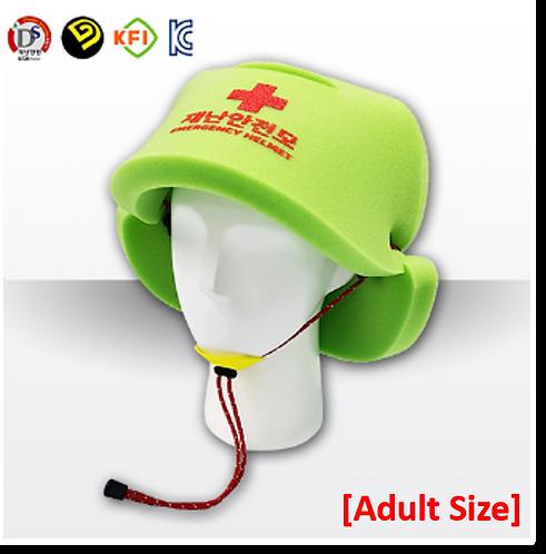 Emergency Safety Hat