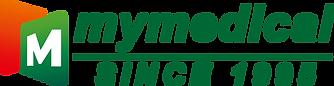 Mymedical Logo.png