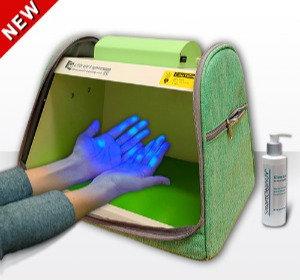 Hand Wash Training Unit