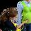 Thumbnail: Pregnant Woman simulator  (Fertal Heartbeat)