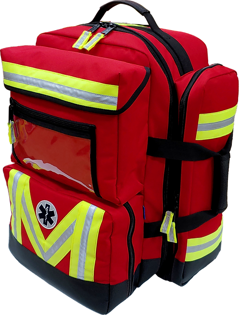EMS PROFESSIONAL BACKPACK
