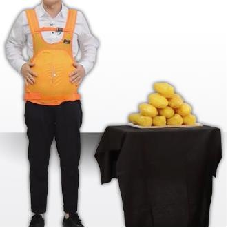 Fat simulator