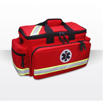 EMS BAG (RED)