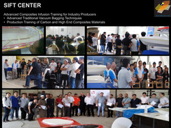 Sift Center : Mold Build Training