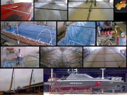 Sift Center : Marine Design & Build