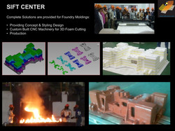 Sift Center : Engineering Division