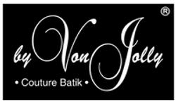 Von Jolly Couture Batik