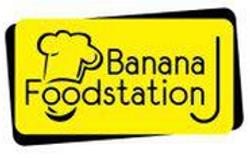 Banana Food Station