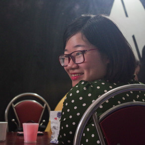 Single Moms in Hanoi Gather and Discuss Love Lives, Deadbeat Fathers, and Secret Births