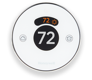Honeywell's Lyric Thermostat