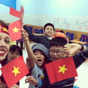 Four lessons for overcoming cultural differences and making the best out of your time in Vietnam