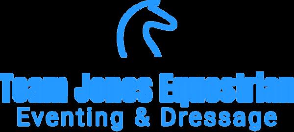 TeamJones logo - Original on Transparent