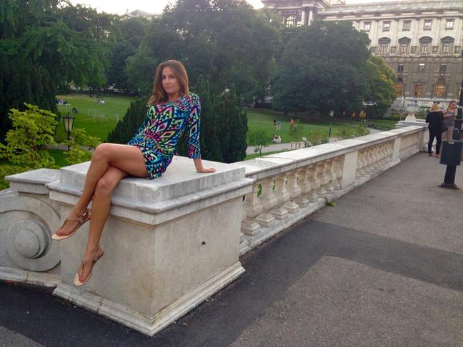 Meet the Models Series: Rachel