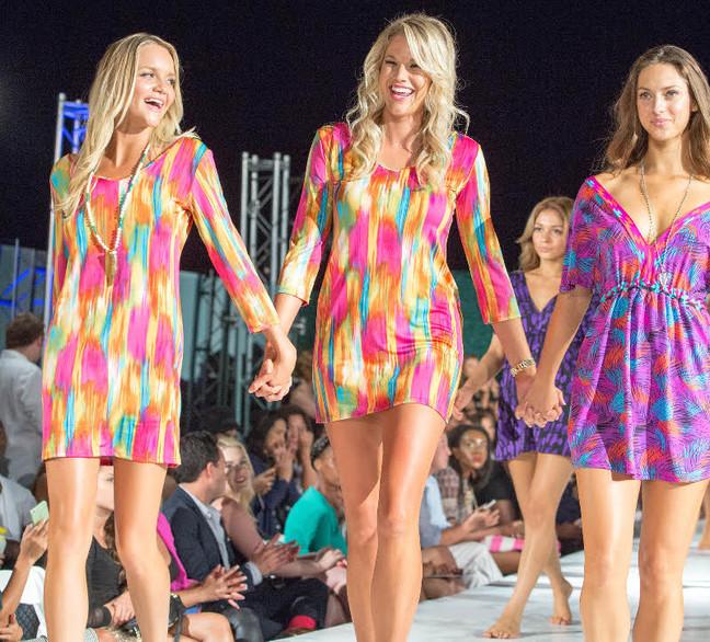 Meet the Models Series: Sharice