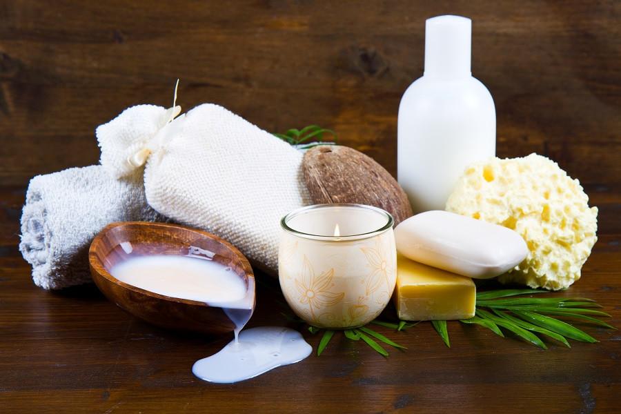 coconut oil health