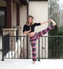 "Yoga Spotlight: Laughing Yoga + Introducing ""Asher Marie Recommends"" - Our Style Pick for"