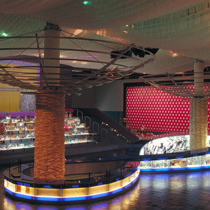 2000 | FOOD PAVILION - EXPO 2000 - Hannover
